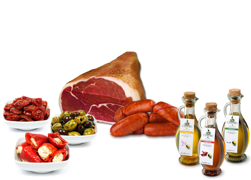 Italian food wholesaler  Distributors of continental and Bristish